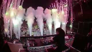 Skrillex Mothership Tour 2014 Teaser Video