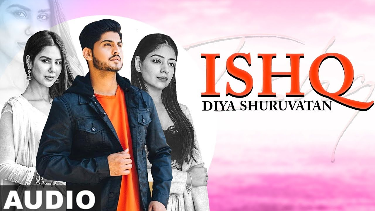 Ishq Diya Shuruvatan Full Audio Gurnam Bhullar Sonam Bajwa