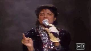 The Jackson Five 1983 / I Want You Back & Stop The Love You Save