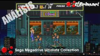 Vídeo análisis / review Sega Megadrive Ultimate Collection - X360/PS3