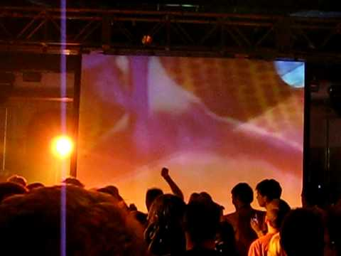 FUTURE SOUND OF LONDON - BLOC 2009 - 2