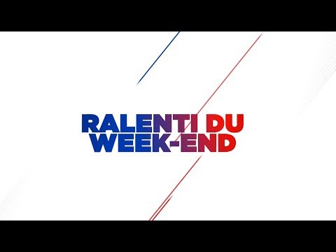 /// Ralenti du week end Albi ///