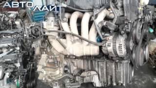 Контрактный двигатель Kia Rio A5D(Контрактный двигатель Kia Rio A5D114866 Компания