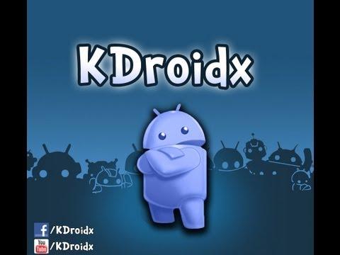 [Android] Internet Gratis por medio de USB - KDroidx