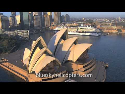 Blue Sky Helicopters (Sydney, Australia)