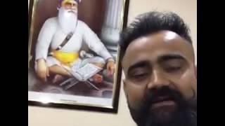 Sach Te Supna Amrit Maan Latest Punjabi Song original