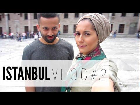 ISTANBUL VLOG #2