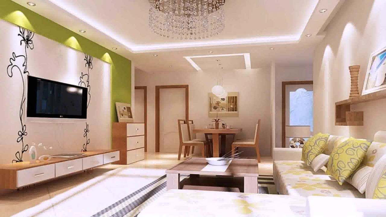 Modern Ceiling Design For Living Room In The Philippines Youtube