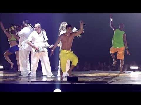 Zumba-Fitness Concert