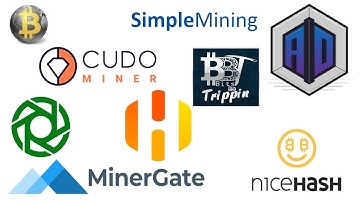 Which Crypto Mining Software Do You Use?
