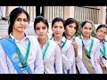 Ragging in Medical College girls hostel