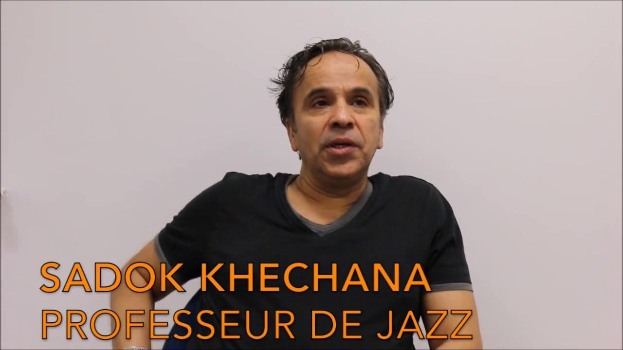 INTERVIEW SADOK KHECHANA ECOLE DE DANSE STEP DANCE'S