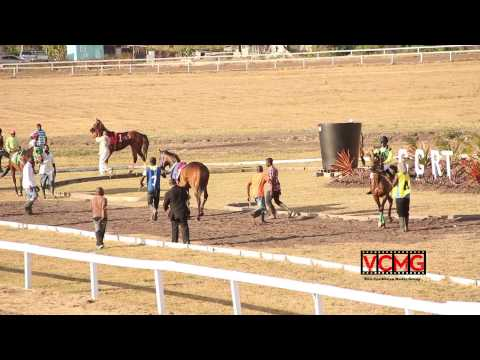 EASTER MONDAY HORSE RACE