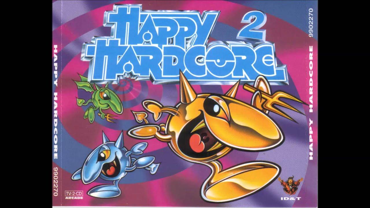Happy Happy Hardcore 104