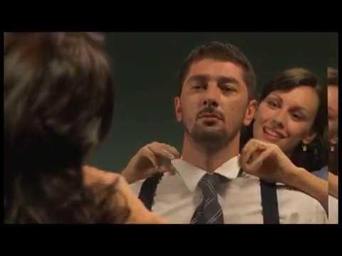 Ranjeni orao - Epizoda 11 - (Kosutnjak film)