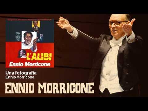 Ennio Morricone - Una fotografia - L'Alibi (1969)