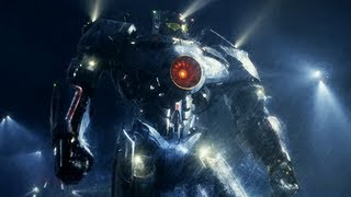 Pacific Rim Trailer 2013 Guillermo del Toro Movie - Official [HD]