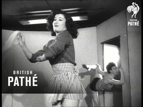 Italia Conti School (1952)