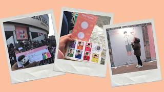 Download Video ☾korea vlog; part one [BTS 4th Muster, happy ever after] MP3 3GP MP4