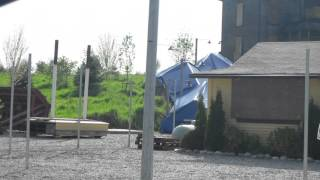 bates motel set in B.C canada