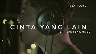 Cinta Yang Lain - Chrisye feat Ungu Cover by Eja Teuku
