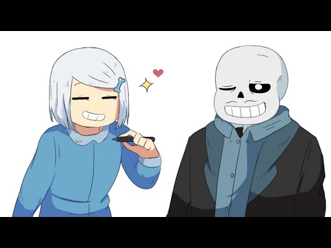 Best Undertale Comic Dubs The Movie