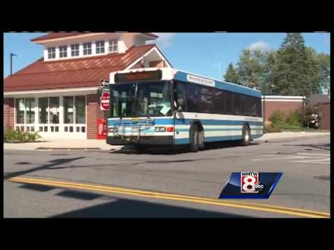 South Portland begins new Sunday bus service