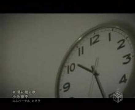 Teppei Koike 小池徹平 「君に贈る歌」