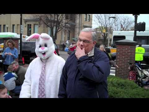 16th Annual Roslindale Egg Hunt