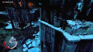 La terre du milieu : Shadow of Mordor - Xbox PS PC Trailer Gameplay