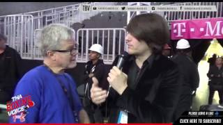 Freddie Roach On Frankie Gomez Performance Against Mauricio Herrera