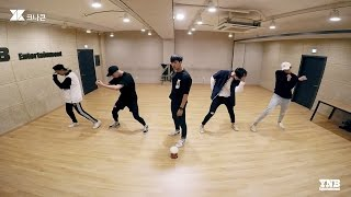 Download Video [안무영상] 크나큰(KNK) - BACK AGAIN MP3 3GP MP4