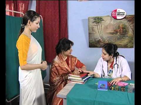 Leprosy Prenatal Checkup (Hindi) - YouTube