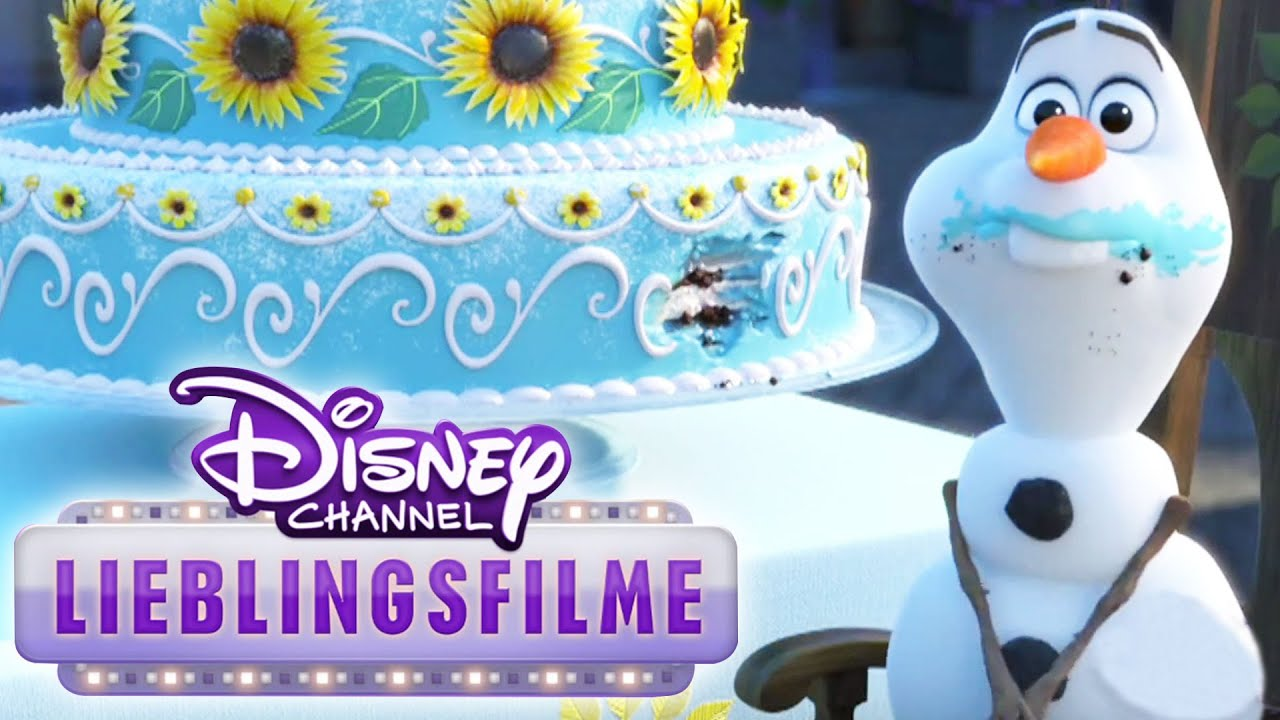 Die Eiskönigin Partyfieber