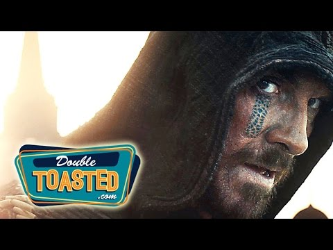 ASSASSIN'S CREED 2016 MOVIE REVIEW - Double Toasted Review