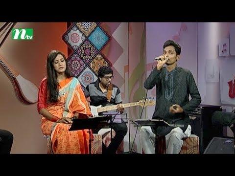 Matir Gaan   Episode 19   Music Show   Bangla old song   Polli geeti gaan