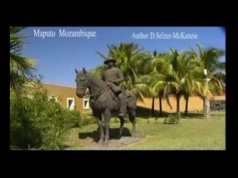 Maputo Mozambique Reise Travel SelMcKenzie Selzer-McKenzie
