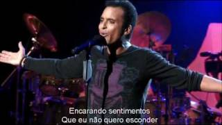 Jon Secada - If You Go - DVD Stage Rio