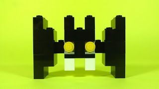 How To Build Lego Bat - 4630 Lego® Build & Play Box Building Instructions For Kids