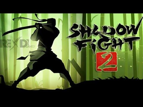 تحميل لعبة shadow fight 2 مهكرة 1.9 33