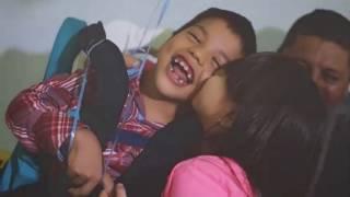 Leidy Cuestas la diseñadora que ayuda a los niños con parálisis cerebral  Publimetro Colombia