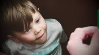 Occupational Therapy For Sensory Challenges | Cincinnati Children's