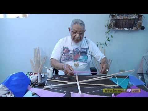 Bermuda Kite Making - BermudaYP