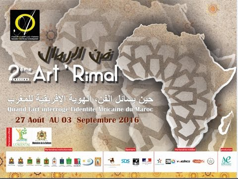 ART'RIMAL 2ème édition - Oujda