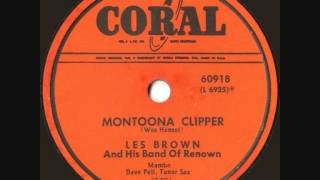 Les Brown & His Band of Renown - Montoona Clipper
