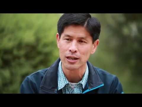 FULLER Church Planters | Len Tang