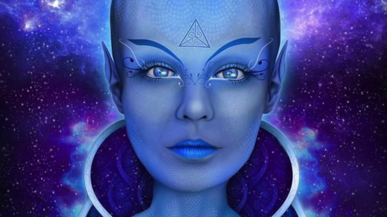 The Arcturians - It is time to allow - YouTube