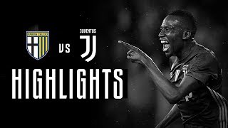 HIGHLIGHTS: Parma vs Juventus - 1-2 - Serie A - 01.09.2018 | World Cup final scorers