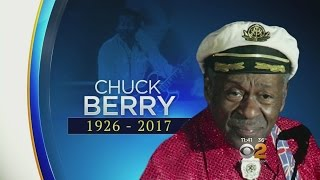Remembering Chuck Berry