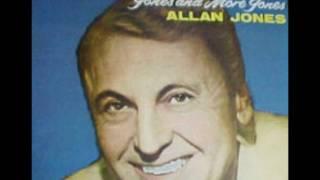 """The Donkey Serenade"" 1968 Version by Allan Jones  (Rudolf Friml)"
